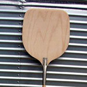 木製挿入用パーラ